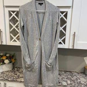 Cozy Cotton Cardigan